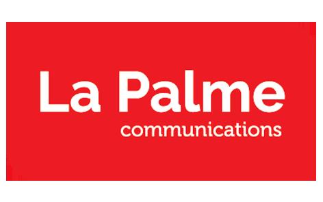 lapalme communication logo partenaire Unikeo Sports