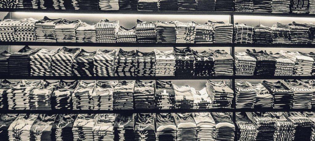 Boutique de sports ecommerce - gestion de l'inventaire