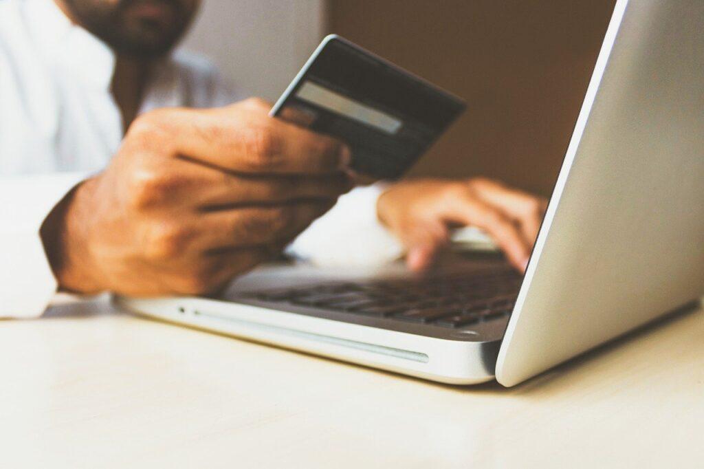 Boutique de sports ecommerce - paiement en ligne