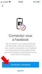 créer une page instagram en 8 étapes