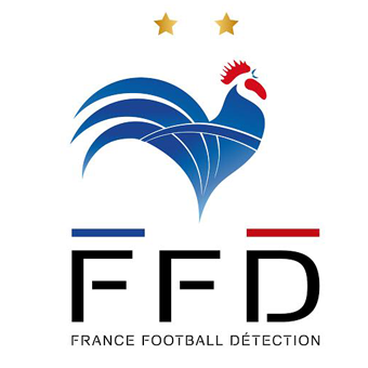 france football detection logo Nos clients Unikeo Sports