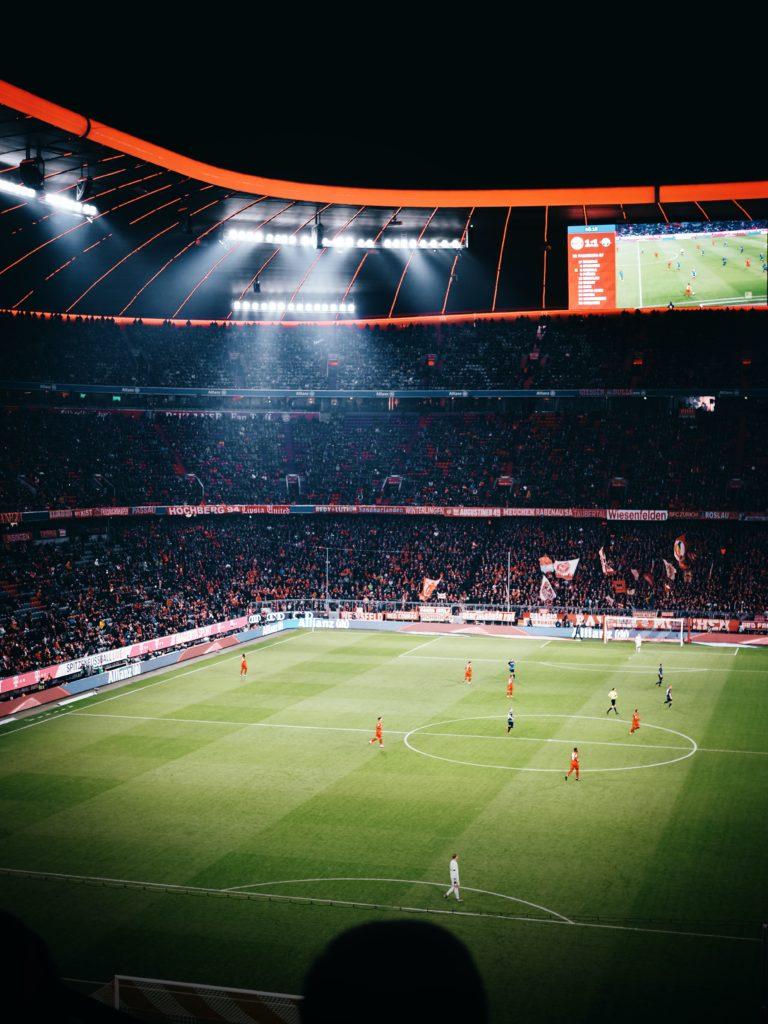 Club sportif - commanditaires:sponsors
